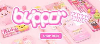 Blippo Kawaii Shop