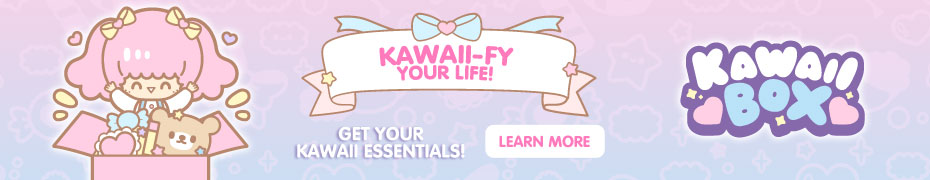 Kawaii Stuff